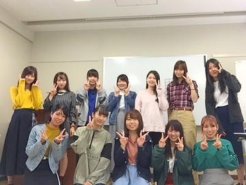 知能情報女子*茶話会(1年生対象)@吉田キャンパス